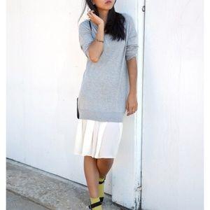 3.1 Phillip Lim for Target Chiffon Sweater Dress
